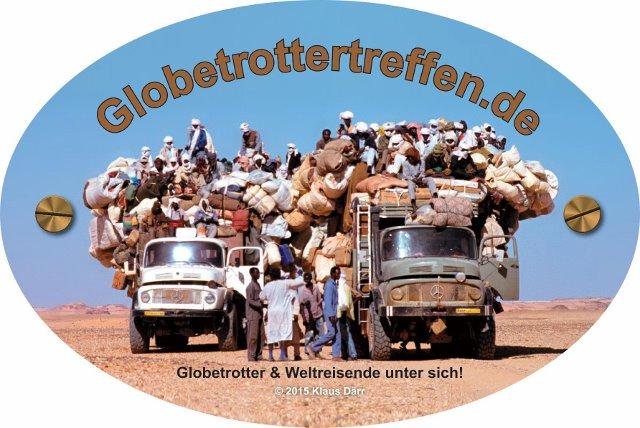 Klaus Därr Treffen bei Bayern-Kamele 30.09. bis 3.10.2017
